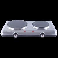 Плита стеклокерамическая дисковая 2 комф. GRUNHELM GHP-5844S