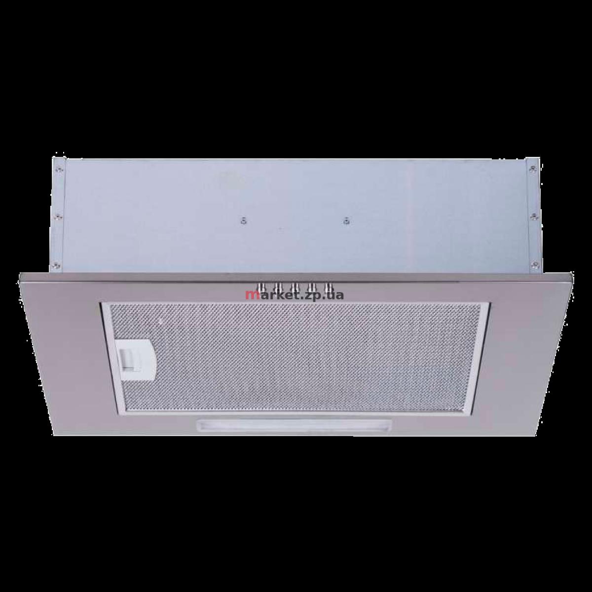 Вытяжка VENTOLUX BOX 60 INOX (650) PB