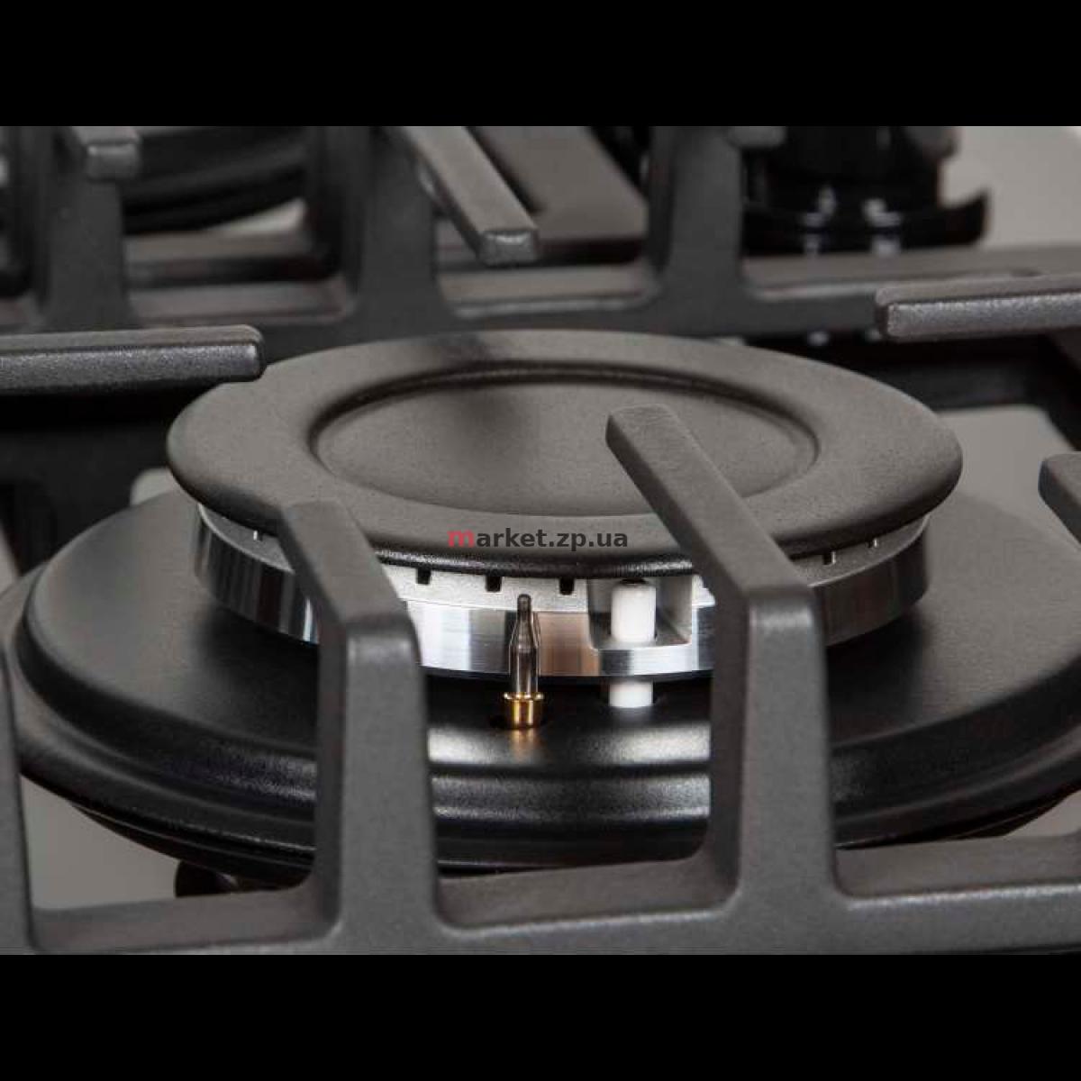 Поверхность VENTOLUX  HSF640-T2G CS (BK)