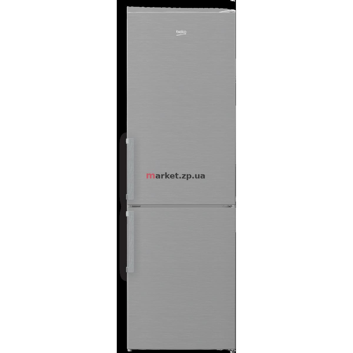 Холодильник BEKO RCSA 406K 31XB