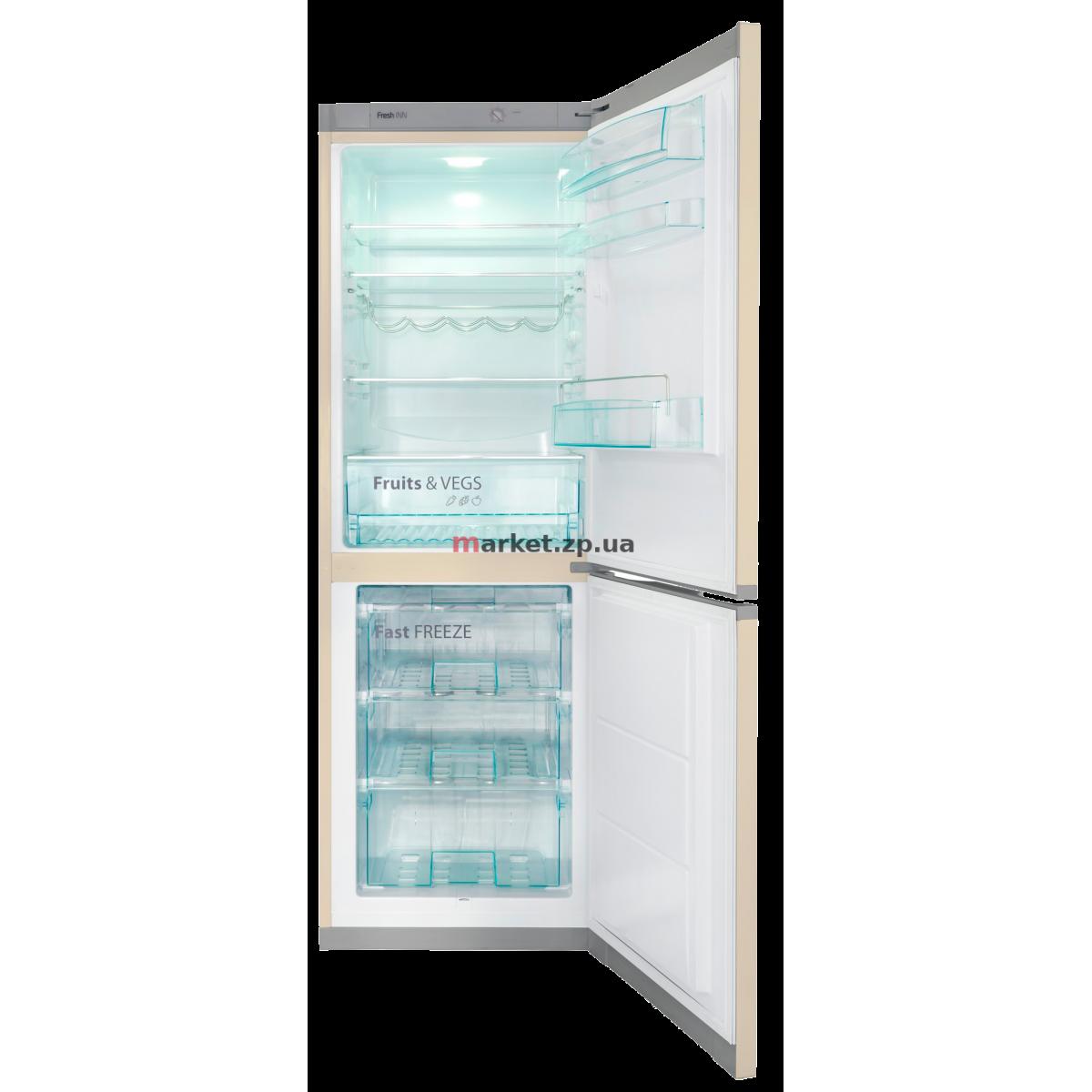 Холодильник SNAIGE RF53SM-S5DP210 бежевый