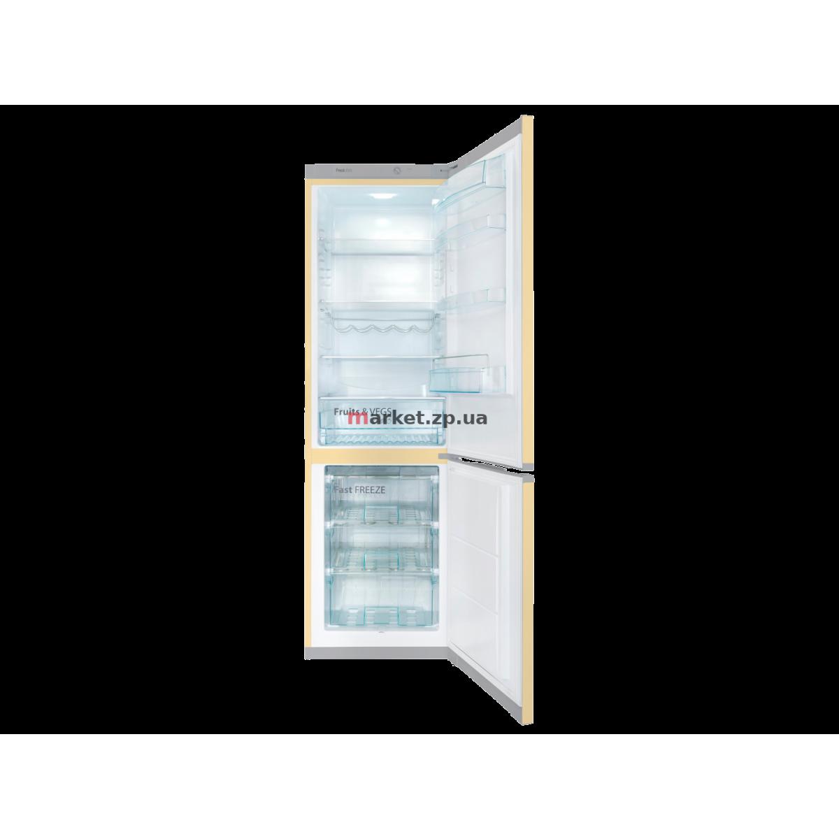 Холодильник SNAIGE RF58SM-S5DP210 бежевый