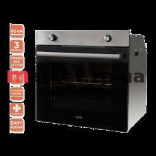 Духовой шкаф VENTOLUX  SPLIT 3 MT (BK/X)