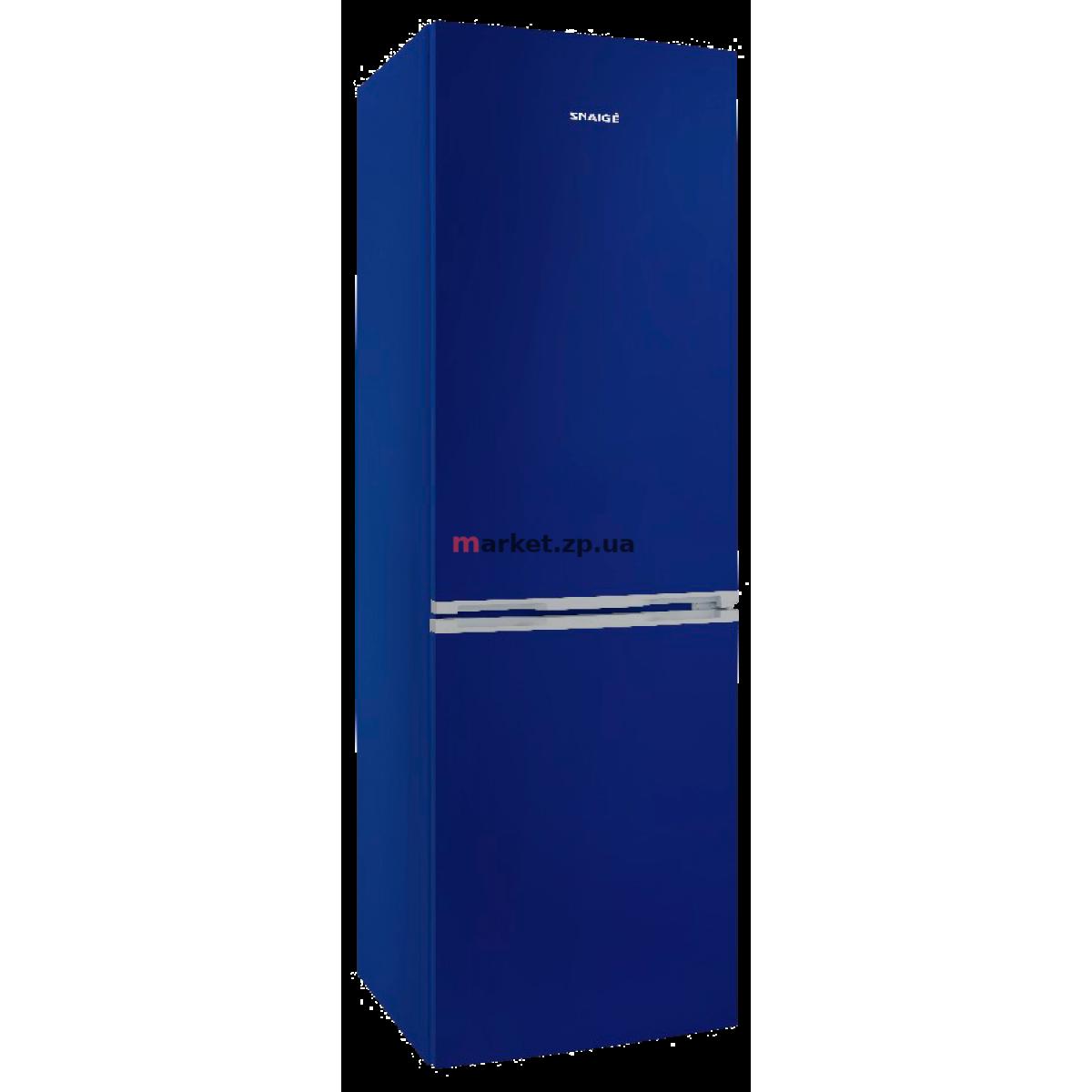Холодильник SNAIGE RF56SM-S5CI2F синий