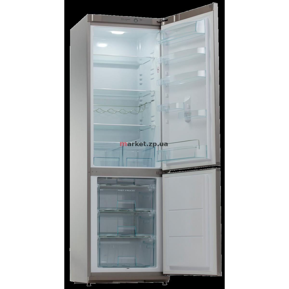 Холодильник SNAIGE RF36SM-S0CB2  нержавейка