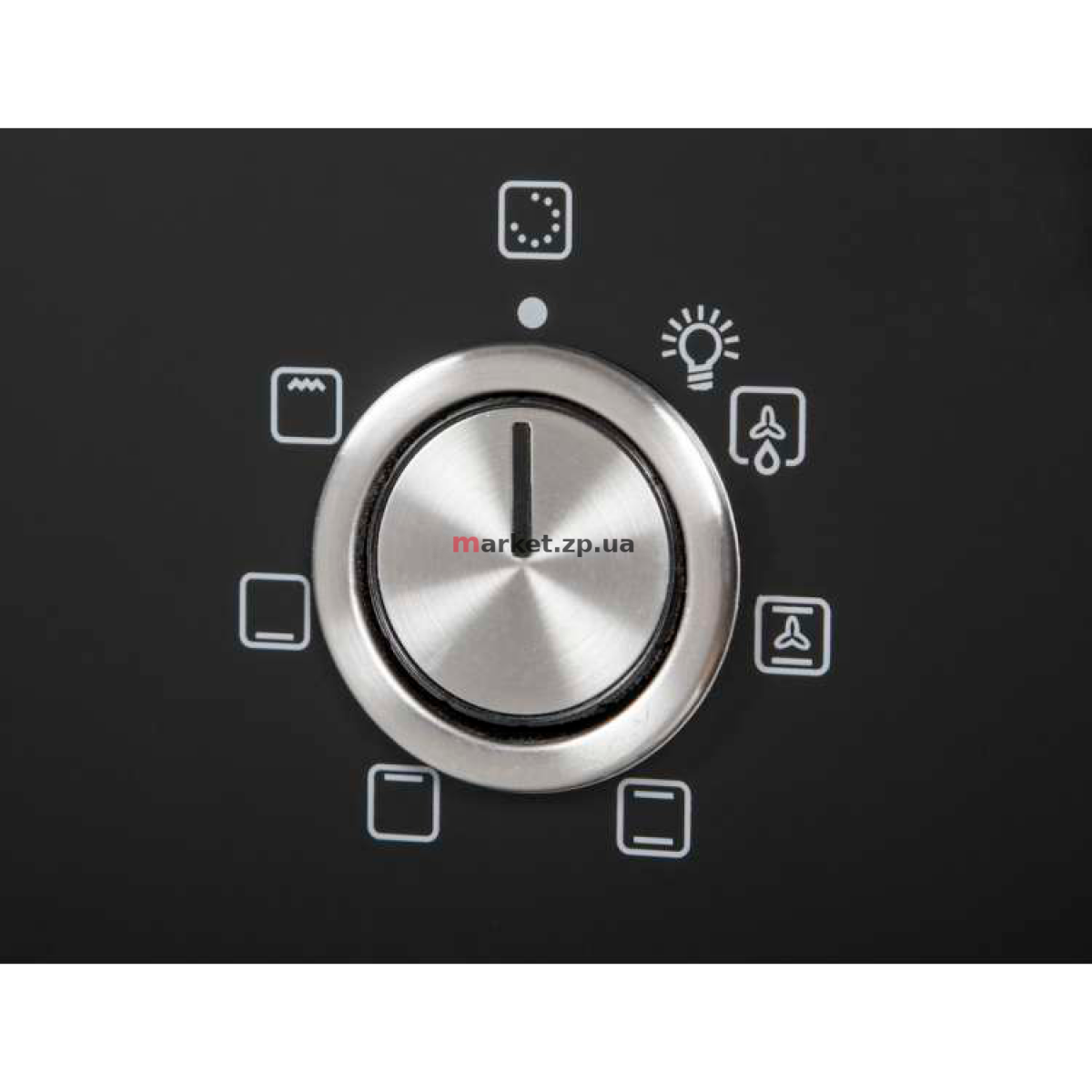 Духовой шкаф VENTOLUX SOHO 6 MT (BK)