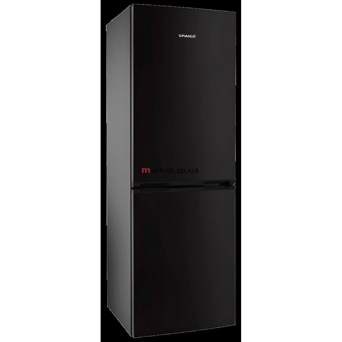 Холодильник SNAIGE RF53SM-S5JJ2F чёрный