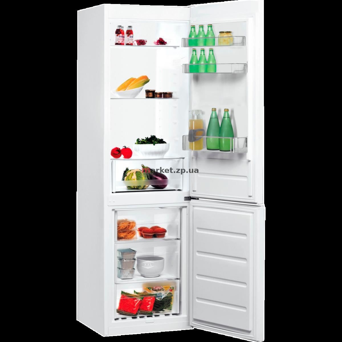 Холодильник INDESIT LI7 S1 W