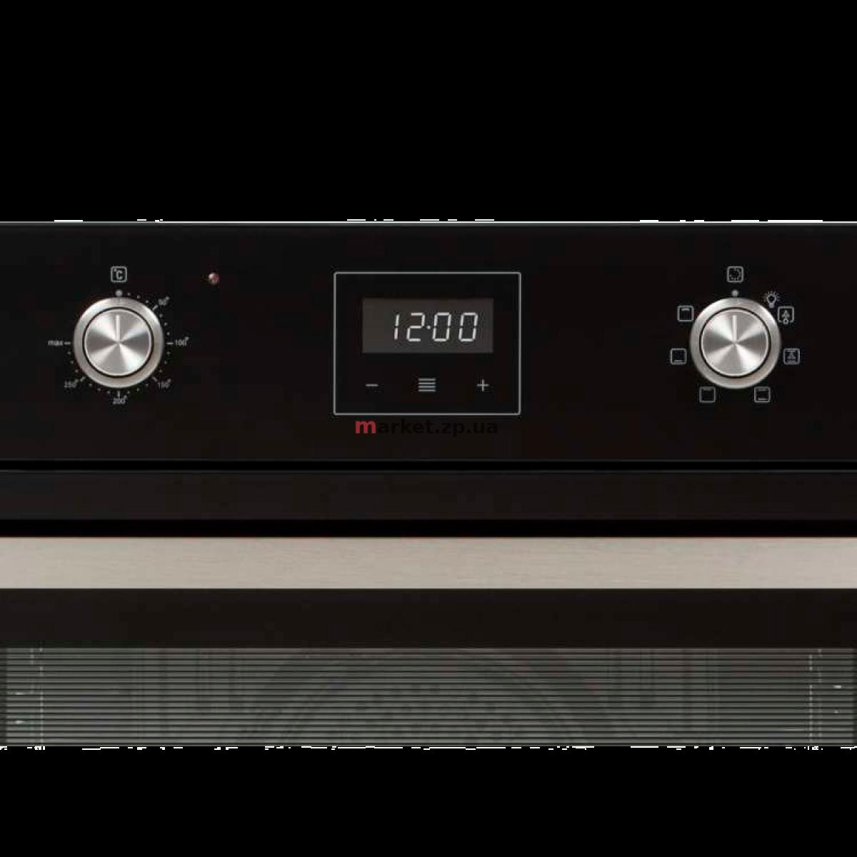 Духовой шкаф VENTOLUX  LAS VEGAS 6 TC (BK)