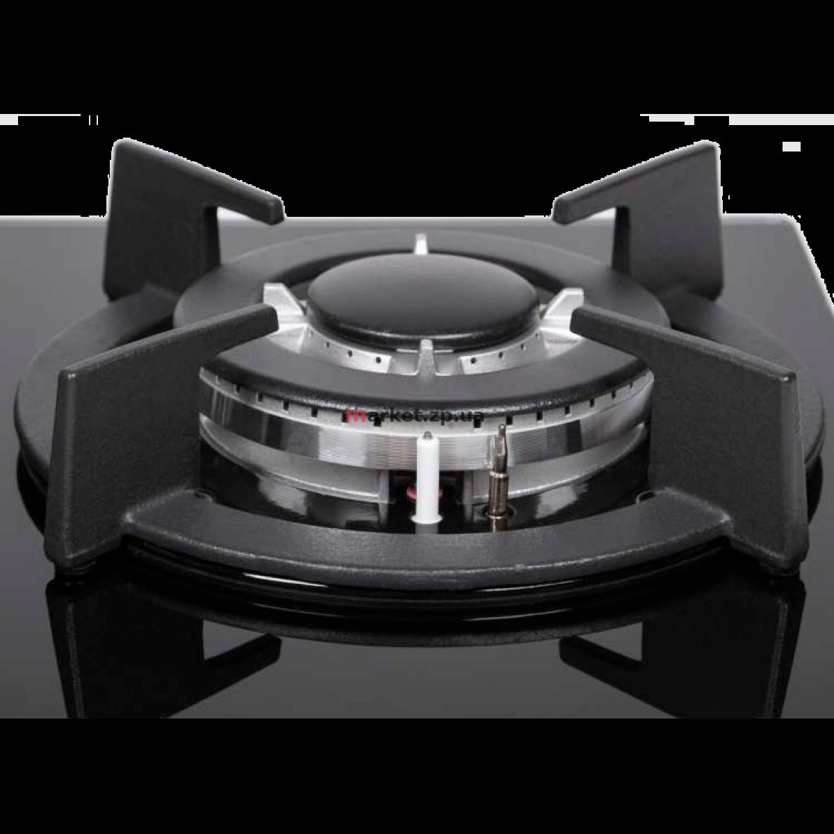 Поверхность VENTOLUX HG320 RCEST (BK) 7