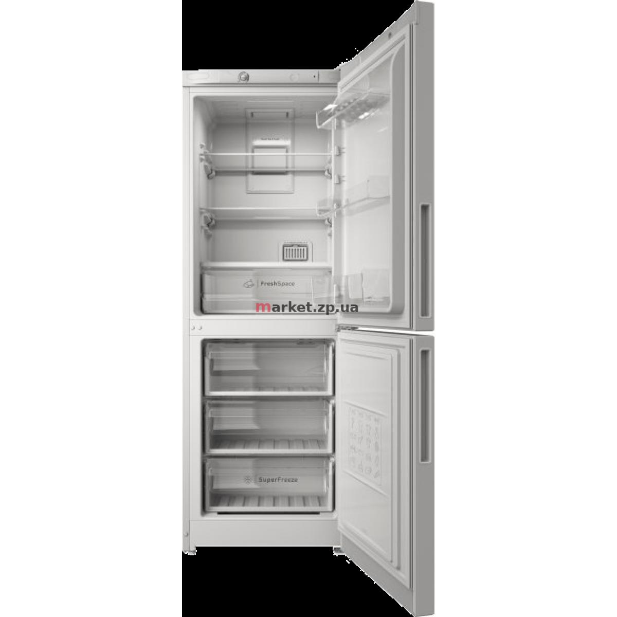 Холодильник INDESIT ITI 4161 WUA