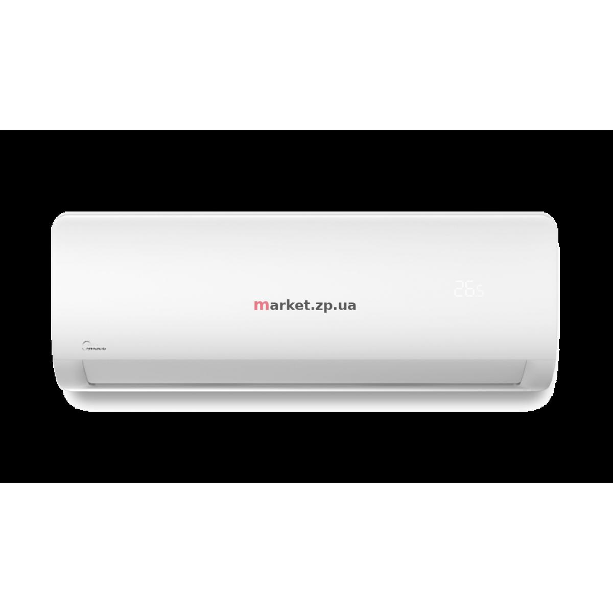 Кондиционер MIDEA AG-09N8C2F-I/AG-09N8C2F-O, серия AG DC Inverter