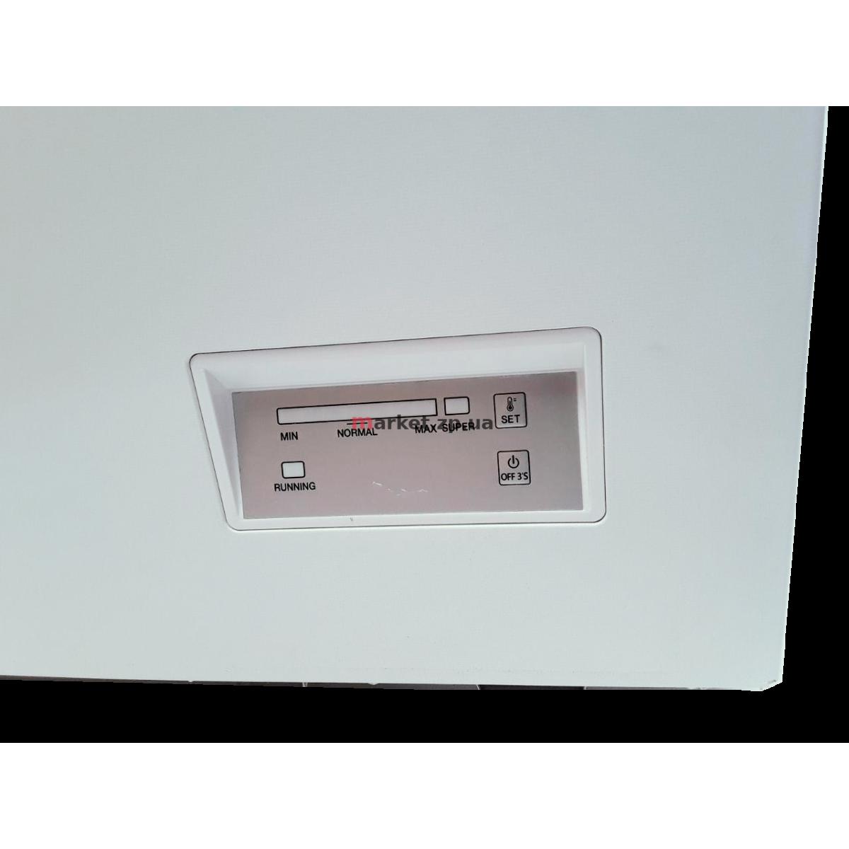 Ларь морозильный SMART SMCF-260W